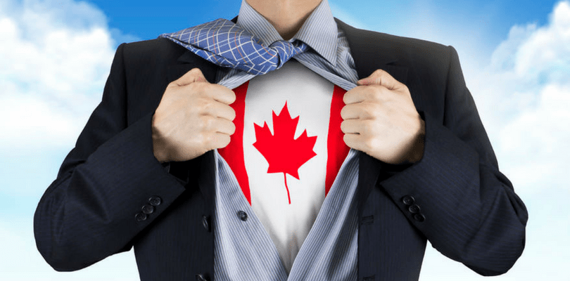 easy immigration to Canada